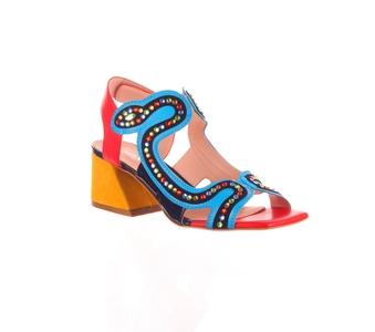 Nila&Nila Sandále M72