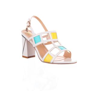 Laura Biagiotti-Sandále-M278