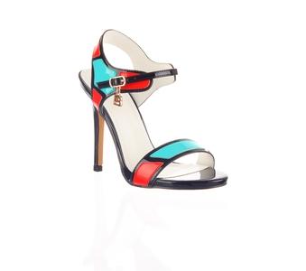 Laura Biagiotti Sandále M282