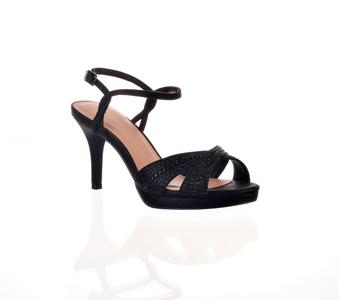 Menbur-Sandále vysoké-M302