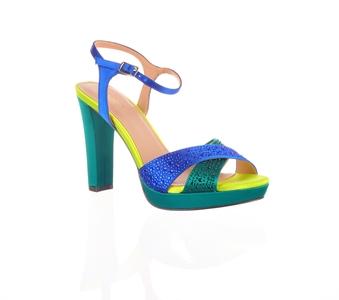 Menbur Sandále M303