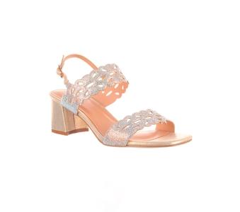 Menbur-Sandále vysoké-M304