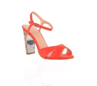 Menbur-Sandále vysoké-M310