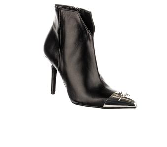 Karl Lagerfeld Čižmy N083