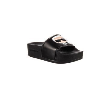 Karl Lagerfeld Šľapky O075