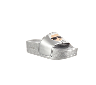 Karl Lagerfeld Šľapky O076