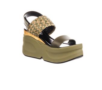Nila&Nila Sandále O113
