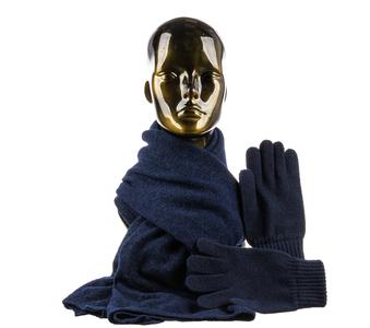 MDM Šál a rukavice 10695