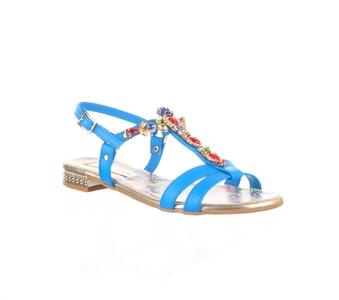 Prativerdi Sandále K201